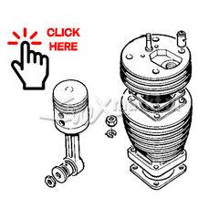Cilinder & Zuiger
