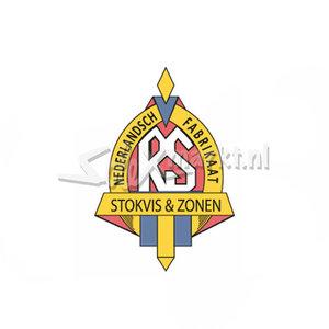 Sticker RS-Stokvis Balhoofd