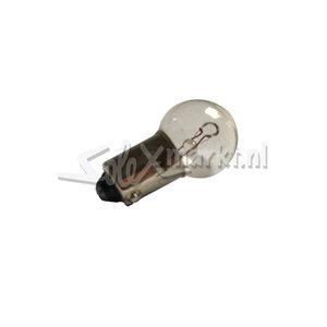 Achterlampje Solex (Bajonet) klein