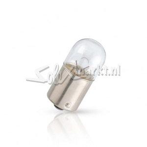 Achterlampje Solex (Bajonet) groot