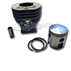 Race cilinder solex / snelle cilinder - Solex 41mm.