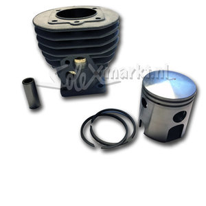 Race cilinder solex / snelle cilinder - Solex 39.5 mm.