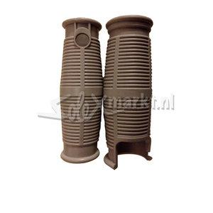 Handvatten Solex 3800-5000 (Lichtgrijs)
