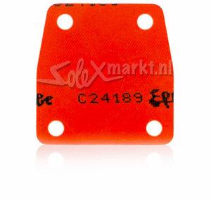 Membraan (Rood) Topkwaliteit