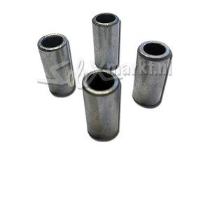 Afstandbus cilinderkop - (set)
