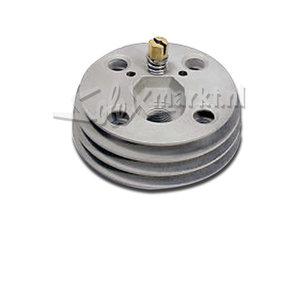 Solex Cilinderkop (met decompressieset)