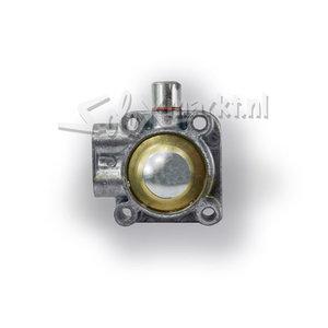 Brandstofpomp M9x1