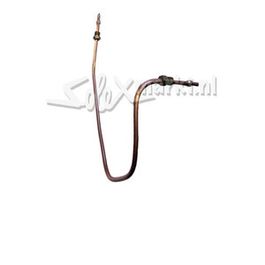 Brandstofleiding Oude Type Solex (Pomp-Carburateur)