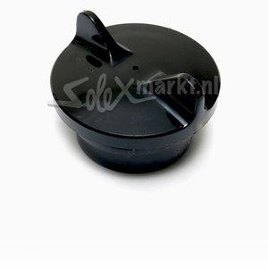 Tankdop - Zwart