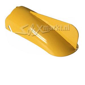Solex Neus / Motorspatbord Geel