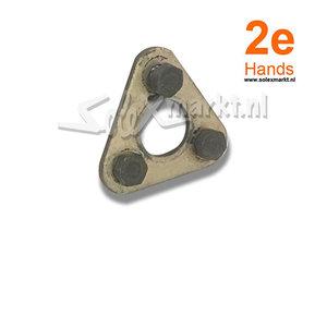 Afdekplaatje vliegwiel / vliegwieltrekker Solex (2e Hands)