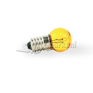 Voorlampje geel