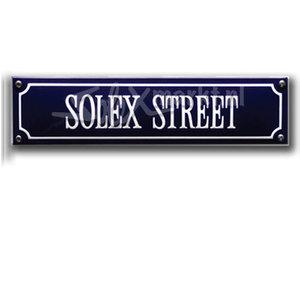Solex Street