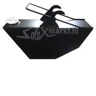 Solex Reserve brandstoftank
